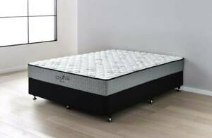 CHEAP ✔ Brand New Forty Winks Active Sleep Control Queen Mattress Firm