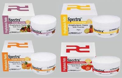 Prevest Denpro Spectra Oral Prophylaxis Polishing Paste