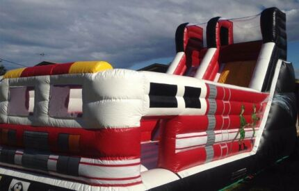Central Coast All Day Jumping Castle Hire