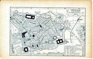 Cartagena-1906-mapa-ciudad-orig-guia-frances-3-p-Baie-Valerino-Togores