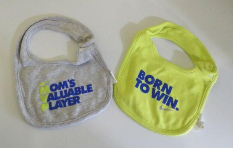 Nike Baby Bib Set Mom