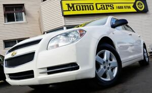 2008 Chevrolet Malibu LS! Cruise+Remote Start! ONLY $117/bi-week
