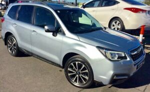 2016 Subaru Forester MY16 2.5I-S Continuous Variable Wagon Taree Greater Taree Area Preview