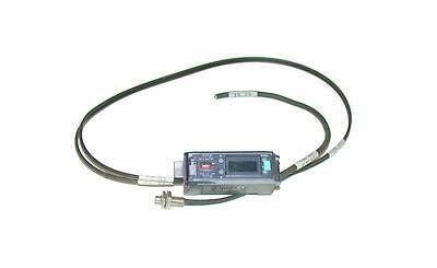 Keyence Fiber Optic Photoelectric Sensor Assembly Model Fs-v1p