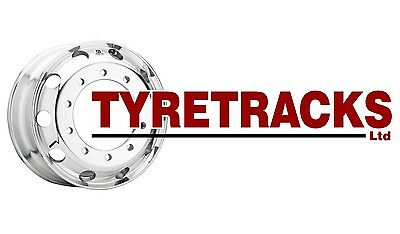 Tyretracks-Eccleshall-Ltd 4 Wheels