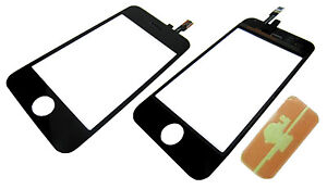 Replacement-Fits-For-Apple-Iphone-3GS-Pop-HQ-Touch-Screen-Digitizer-Tape