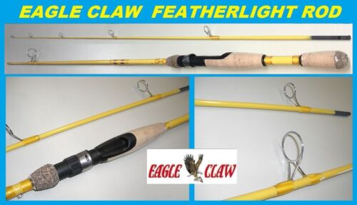 EAGLE CLAW Featherlight 5
