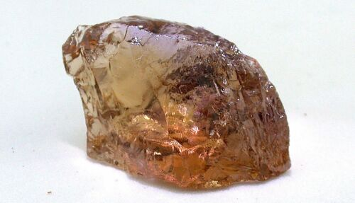 22.80 Gram 114 Carats Bolivan Golden Wine Yellow Citrine Trysine Rough CS214