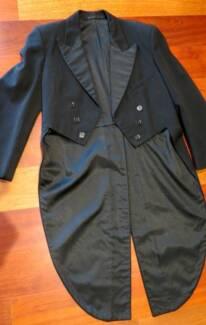Tails Jacket