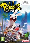 Rabbids Go Home | Wii | iDeal