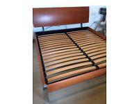 Bed frame super king size