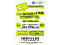 Tutors/ Tuition/ IQ TUITION CENTRE SUMMER SCHOOL