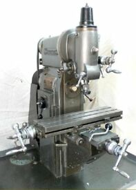 ASKING: MILLING HEAD CENTEC 2A