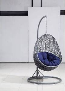 Cocoon Hanging Pod Chair Tullamarine Hume Area Preview
