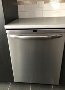 Lave vaisselles stainless Frigidaire Gallery