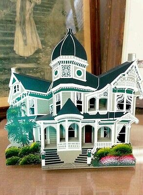 Shelia's Collectibles – 1994 Brehaut House, Alameda, California -