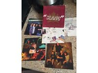 Limited Edition Def Leppard cd and postcard set