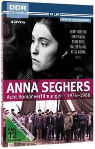 Anna Seghers (2015) - Deutschland - Anna Seghers (2015) - Deutschland