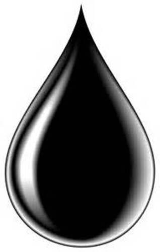 Black Dye for Petroleum Products 1 gallon concentrate lqd