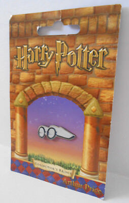 Harry Potter Glasses Collectors Pin Badge NEW Kids Xmas Gift Stocking Filler