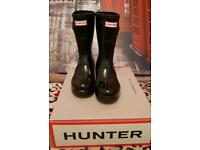 HUNTER NEW size 5 nad size 6 wellies