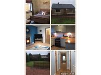 LOVELY DETATCHED 2 BEDROOM HOUSE IN VILLAGE OF FEARN.