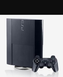 Looking for a ps3