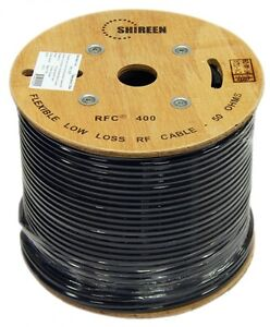 LMR CABLE 500 feet