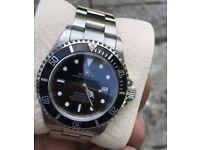 Rolex sea dweller 16600T 2007