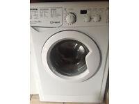 Indesit Washing Machine 8KG 1400 A++