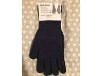 Gloves from American Apparel
