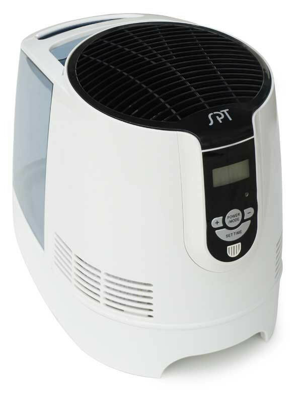 Sunpentown Sunpentown: Digital Evaporative Humidifier SU-9210
