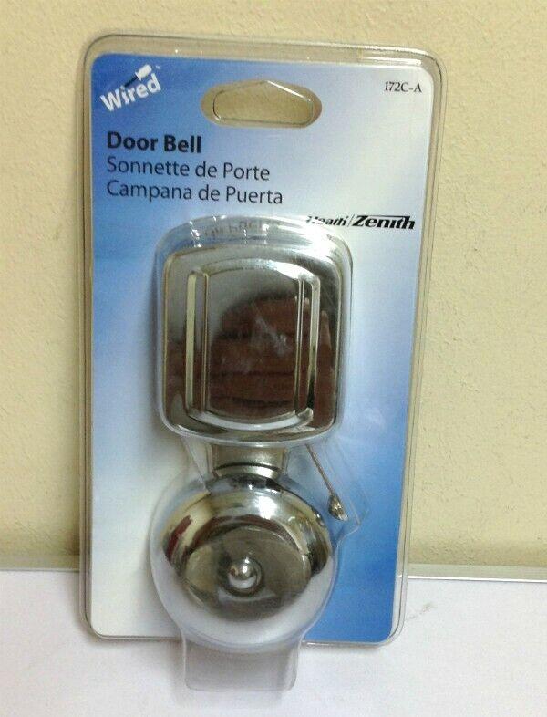 Heath Zenith/Desa #172C 2-1/2 Signaling Bell