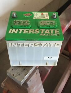 Interstate car battery civic Toyota ford Mazda Nissan chevrolet