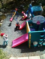 Sackville Daycare has Full Time Opening