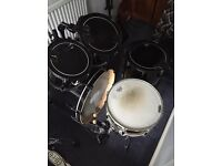 Pearl Vision Series Drum Kit