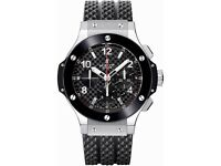 Men's Hublot Big Bang Watch