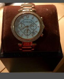 Michael Kors watch Kawartha Lakes Peterborough Area image 1