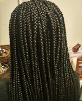 CHEAP BRAIDING, CORNROWS, CROCHET, AND WEAVES IN OTTAWA