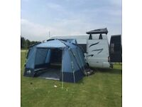 Ford Transit Jumbo converted camper van for sale - must see!!