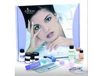 EZFlow acrylic nail kit brand new