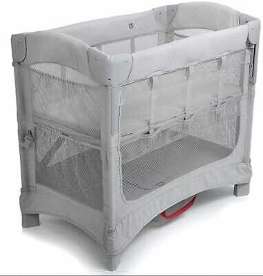 Arm's Reach Mini Ezee 2 IN 1 Baby Co-Sleeper Bedside