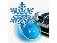 R1234yf HFO New gas Vehicle Air con conditioning regas recharge refill from £89