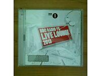 BBC Radio 1's Live Lounge 2013 CD