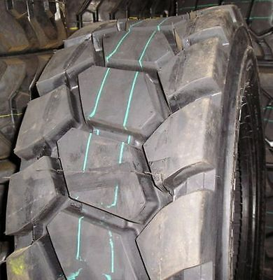 10-16.5 Tires Nd-max Heavy Duty Skid-steer 12pr Tire 1016.5 L-4 Armour 10165