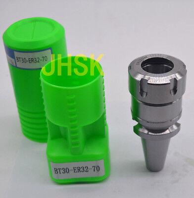 Bt30 Er32 70l Collet Chuck Tool Holder Er32 Toolholder Cnc Milling Tool Holder