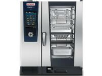 Rational iCombi Pro Combi Oven ICP 10-1/1/Electric