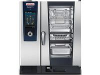 Rational iCombi Pro Combi Oven ICP 10-1/1/Gas