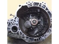 Vauxhall gearbox 1.3 Cdti Astra / CORSA D / 5 X Speed F17 Manual A13dte Gearbox
