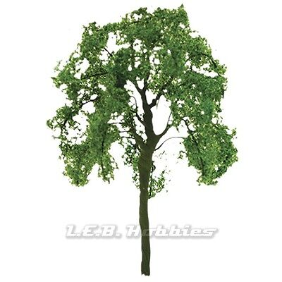 Jtt Scenery Ash Tree N-scale 2 Professional Series, 4/pk 94423